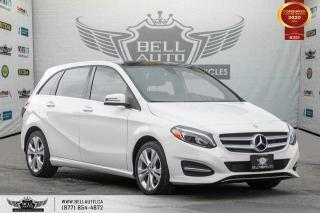 Used 2017 Mercedes-Benz B-Class B 250 Sports Tourer, NO ACCIDENT, AWD, NAVI, REAR CAM for sale in Toronto, ON