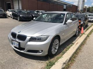 Used 2011 BMW 3 Series 328i xDrive, AWD, LEATHER, HEATED SEATS, BLUETOOTH for sale in Toronto, ON