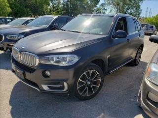 Used 2016 BMW X5 xDrive35i, 7 PASS, NAV, PANO, CAM, HEATED STEERING for sale in Toronto, ON