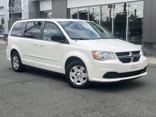 Used 2012 Dodge Grand Caravan SE Stow N Go for sale in Ste-Marie, QC