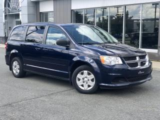 Used 2013 Dodge Grand Caravan SE   ''STOW N GO 1 PROPRIETAIRE'' for sale in Ste-Marie, QC