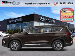 New 2020 Hyundai Santa Fe 2.4L Preferred AWD  - $196 B/W for sale in Kanata, ON