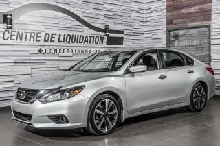 Used 2016 Nissan Altima SR CUIR+TOIT+MAGS for sale in Laval, QC