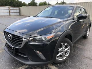 Used 2017 Mazda CX-3 Touring AWD for sale in Cayuga, ON