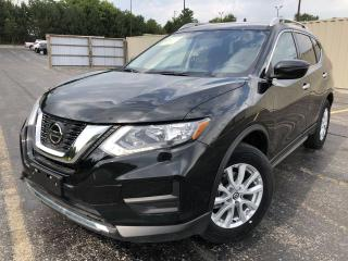 Used 2019 Nissan Rogue Special Edition AWD for sale in Cayuga, ON