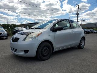 Used 2007 Toyota Yaris CE for sale in St-Eustache, QC