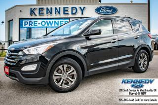Used 2014 Hyundai Santa Fe SPORT PREMIUM for sale in Oakville, ON