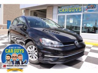 Used 2019 Volkswagen Golf Comfortline   No Accidents, Heated Seats. for sale in Prince Albert, SK