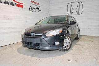 Used 2012 Ford Focus Berline SE 4 portes for sale in Blainville, QC