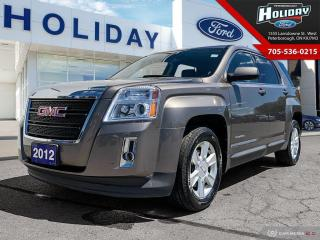 Used 2012 GMC Terrain SLE-1 for sale in Peterborough, ON