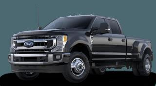 New 2020 Ford F-350 Super Duty DRW XLT for sale in Ottawa, ON