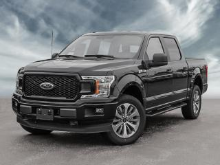 New 2020 Ford F-150 XL for sale in New Hamburg, ON