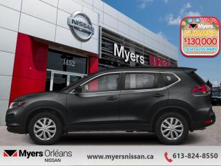 New 2020 Nissan Rogue FWD S  - Heated Seats - $166 B/W for sale in Orleans, ON