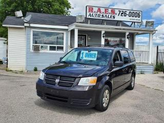 Used 2010 Dodge Grand Caravan SE for sale in Barrie, ON