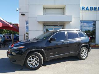 Used 2014 Jeep Cherokee North for sale in Kingston, ON