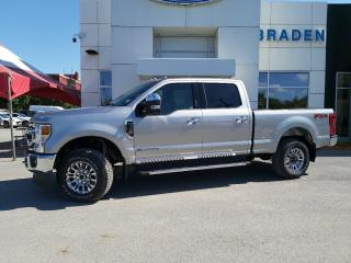 New 2020 Ford F-350 Super Duty SRW XLT for sale in Kingston, ON