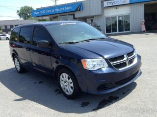 Used 2014 Dodge Grand Caravan SE/SXT POWERGROUP, A/C, AWESOME VALUE!! for sale in Kingston, ON