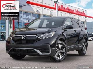New 2020 Honda CR-V LX for sale in Sudbury, ON