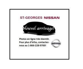 Used 2012 Nissan Sentra Berline 4 portes, 4 cyl. en ligne, CVT, for sale in St-Georges, QC