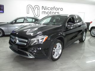 Used 2015 Mercedes-Benz GLA GLA 250 for sale in Oakville, ON