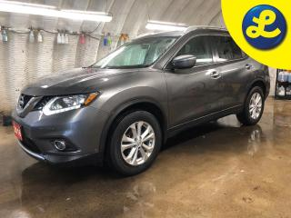Used 2016 Nissan Rogue SV * AWD * Double power sunroof * Heated front seats * Phone connect * Downhill assist * Keyless/passive entry *  Power drivers seat * Heated mirrors for sale in Cambridge, ON