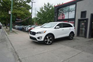 Used 2016 Kia Sorento for sale in Laval, QC