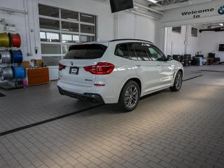 New 2020 BMW X3 M40i for sale in Edmonton, AB