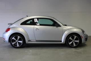 Used 2012 Volkswagen Beetle Sportline 2.0 TSI 6sp DSG w/ Tip for sale in London, ON