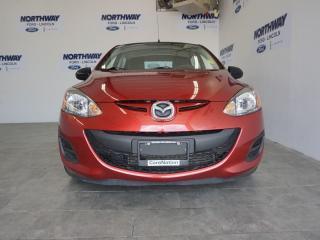 Used 2014 Mazda MAZDA2 HATCHBACK | A/C | PWR WINDOWS & LOCKS |WOW 34 KM! for sale in Brantford, ON