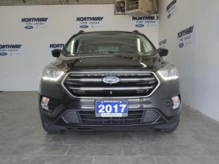 Used 2017 Ford Escape 4X4 | LEATHERETTE | NAV | SPORT APPEARANCE PKG for sale in Brantford, ON
