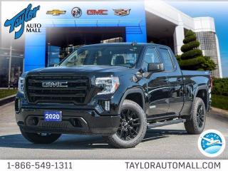 New 2020 GMC Sierra 1500 ELEVATION for sale in Kingston, ON