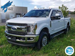 Used 2018 Ford F-250 Super Duty SRW for sale in Kingston, ON