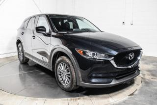 Used 2017 Mazda CX-5 GS A/C MAGS CAMERA DE RECUL for sale in St-Hubert, QC