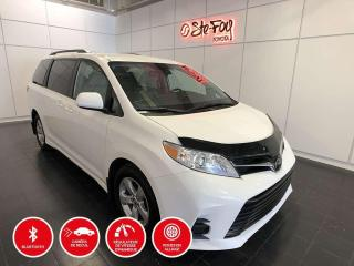 Used 2020 Toyota Sienna LE - FWD - 8 PLACES for sale in Québec, QC
