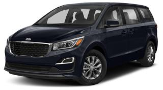 New 2020 Kia Sedona LX for sale in North York, ON