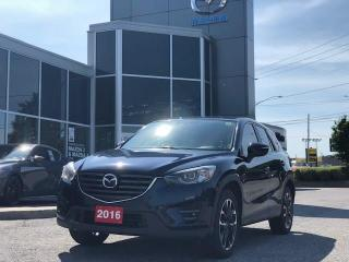 Used 2016 Mazda CX-5 GT AWD LOADED for sale in Ottawa, ON