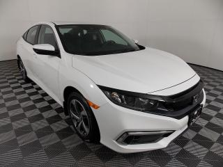 New 2020 Honda Civic LX for sale in Huntsville, ON