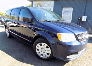 Used 2014 Dodge Grand Caravan ***SXT,STOW&GO,A/C,7 PLACES*** for sale in Longueuil, QC