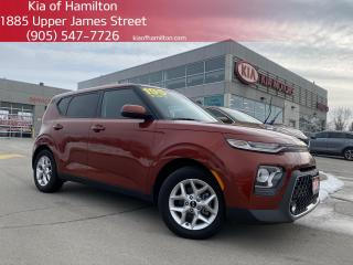 Used 2020 Kia Soul EX Heated Seats | Bluetooth | Back up Camera | Low KM for sale in Hamilton, ON