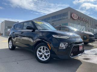Used 2020 Kia Soul EX Heated Seats   Bluetooth   Back up Camera   Low KM for sale in Hamilton, ON