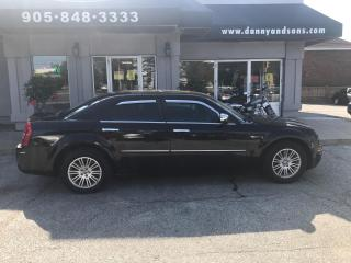 Used 2010 Chrysler 300 Touring  for sale in Mississauga, ON