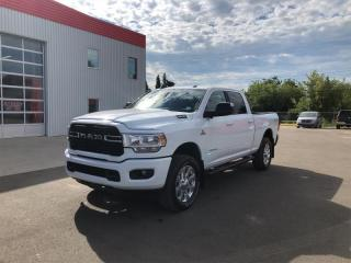 New 2020 RAM 3500 Big Horn for sale in Meadow Lake, SK