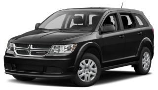 Used 2015 Dodge Journey CVP/SE Plus One Owner, Very Low Km's, Value Piece! for sale in North York, ON