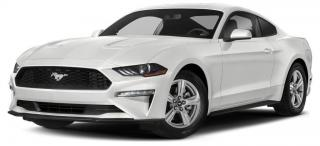 New 2020 Ford Mustang GT for sale in Tilbury, ON