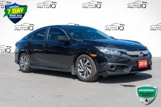 Used 2018 Honda Civic SE VERY CLEAN LOW MILEAGE CAR for sale in Innisfil, ON