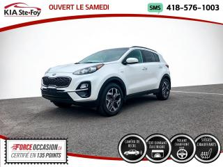 Used 2020 Kia Sportage * EX* AWD* TOIT PANORAMIQUE* SIEGES CHAU for sale in Québec, QC