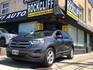 Used 2017 Ford Edge 4DR SE FWD for sale in Scarborough, ON