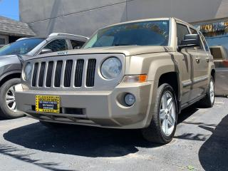Used 2010 Jeep Patriot 4WD 4dr North for sale in Scarborough, ON