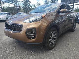 Used 2017 Kia Sportage *EX *CAMÉRA*SIÈGES CHAUFF*AWD* for sale in Québec, QC