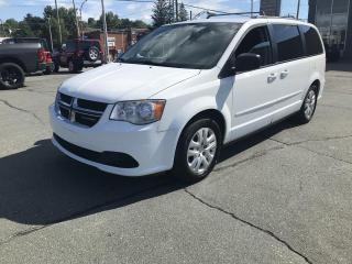 Used 2014 Dodge Grand Caravan Familiale 4 portes SXT for sale in Sherbrooke, QC